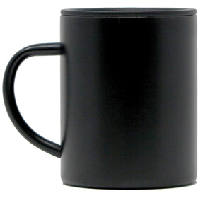 MIZU Camp Tasse enduro black